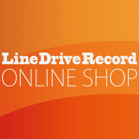 Line Drive Record ONLINESHOP